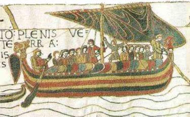 やはりヴァイキングはコロンブスに先んじてアメリカまで来ていた。しかも10世紀に。タフガイ達を運んだ夢のテクノロジー。