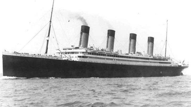 RMSオリンピック
