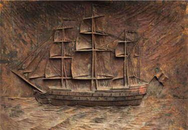 スペインは昔、北太平洋の覇者だった。地球の裏側に築いた海のシルクロード。